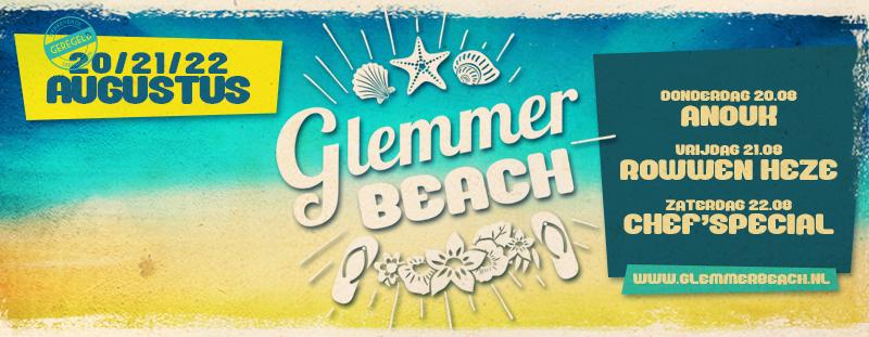 glemmer-beach - Merkevents